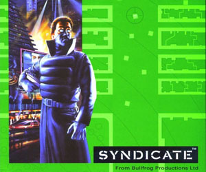 EA rumoured to be making new Syndicate