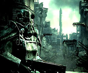 Fallout 3 looks worst on PS3