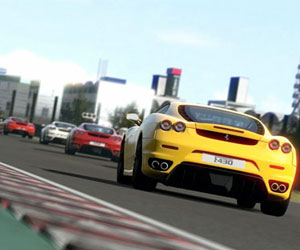 Gran Turismo PSP still in development
