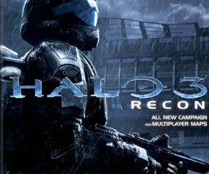 Halo 3: Recon detailed