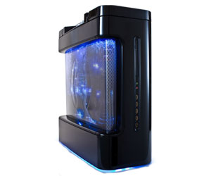 Hardcore Computer launches immersion cooled PCs