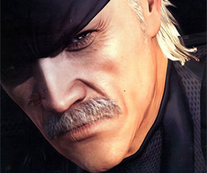 Konami comments on Metal Gear Solid 4 for Xbox 360