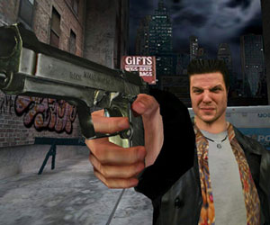 Max Payne film fails to wow critics