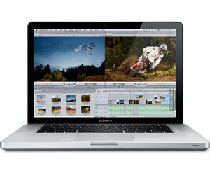 New MacBook Pros have dual-GPU, no SLI