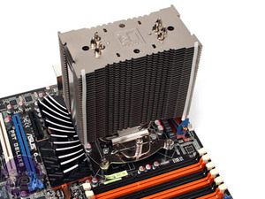 Noctua Xeon coolers and free Core i7 kit Noctua Xeon Coolers and free Core i7 Kit.