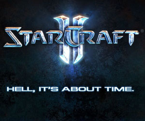 StarCraft 2 to be split into a trilogy