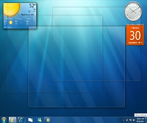 Windows 7 UI previewed