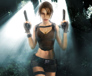 Xbox 360 to get exclusive Tomb Raider DLC