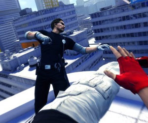 Mirror's Edge PC delay down to PhysX