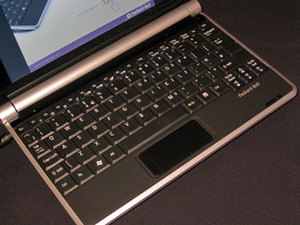 Packard Bell enters netbook market