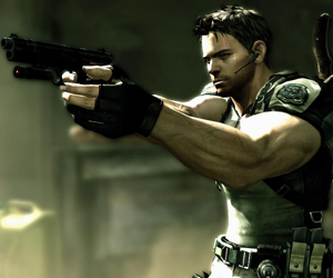 Resident Evil 5 demo 'unlikely' this year