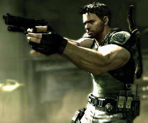 Resident Evil 5 PC dated