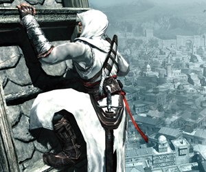 Ubisoft confirms Assassin's Creed 2
