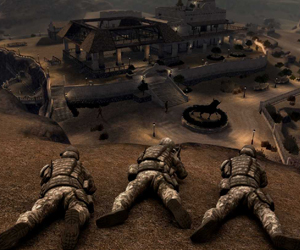 US army creates videogame training unit