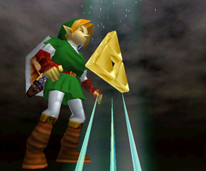Zelda dev won't quit until he bests Ocarina
