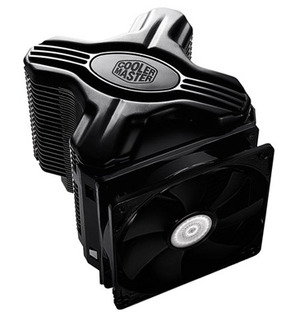 Cooler Master shares more