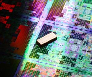 Intel netbook chip roadmap released