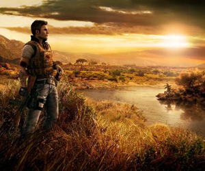 Intel releases new, free missions for Far Cry 2