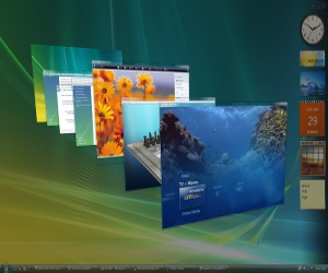 Microsoft launches Vista SP2 beta