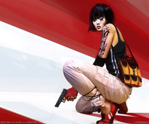 Mirror's Edge PC requirements released