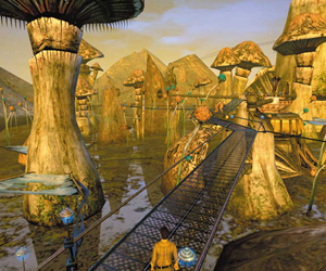 Myst MMO Uru Live goes open source