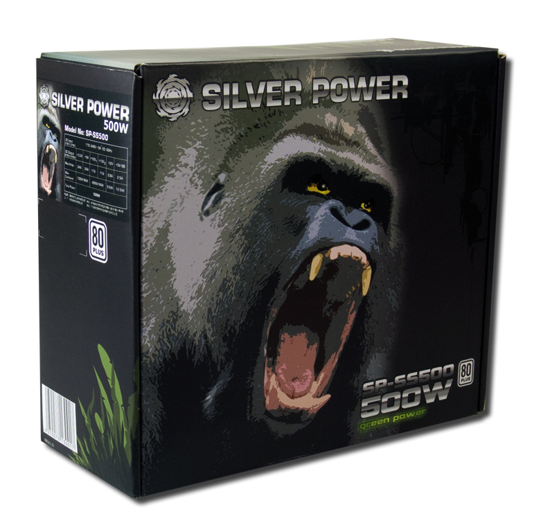 """SilverPower announces 48 hour pickup service for """"Green Power"""" series"""