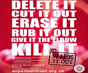 UK ISPs implement IWF censorship