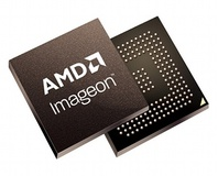 AMD sells hand-held division