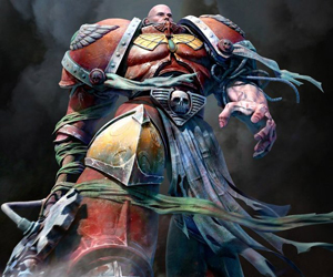 Dawn of War 2 specs released