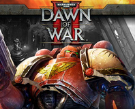 Dawn of War II multiplayer beta this month