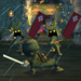 Eidos unveils new Mini Ninjas game