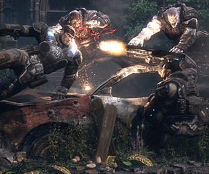 Gears of War PC certificate expires