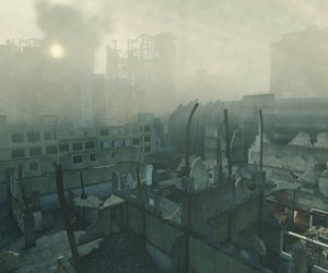 Half-Life 2 gets graphical overhaul