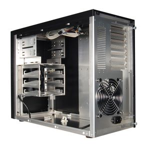 Lian Li launches the all new PC-A05N Mid-Tower Chassis