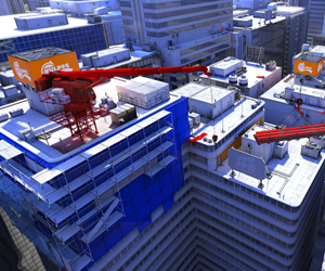 Mirror's Edge DLC dated, priced
