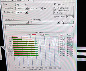 Next Gen OCZ SSD claims massive performance