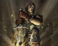 No Fable II for PC, says Lionhead