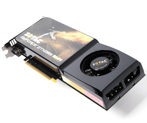 Nvidia releases GeForce GTX 285 graphics card