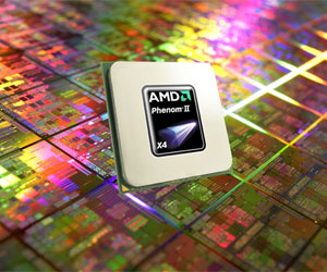 AMD announces socket AM3 Phenom II processors