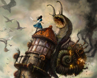 American McGee's Alice sequel confirmed