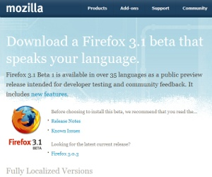 "Bundled Firefox not the ""right outcome"""
