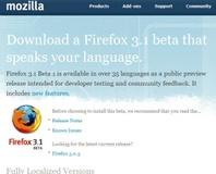 Bundled Firefox not the