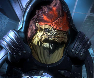 EA confirms Mass Effect 2 for 2010