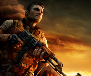Far Cry 2 gets hardcore mode update