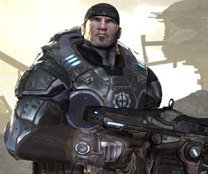 Gears of War PC problems fixed