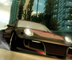 GTR dev to sue Need for Speed: Shift team?