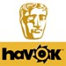 Havok claims to dominate BAFTAs