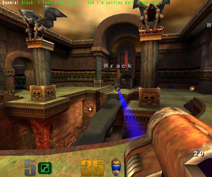 id Software details two iPhone projects