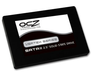 OCZ to use Indilinx controller in Vertex SSDs