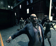 Left 4 Dead Survival Mode detailed